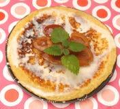 Pancake Royalty Free Stock Photos