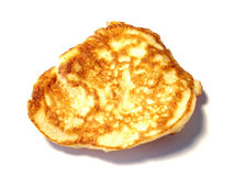 Pancake polacco Fotografia Stock Libera da Diritti