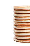 Pancake Stack Stock Photography