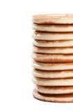 Pancake Stack Stock Photography