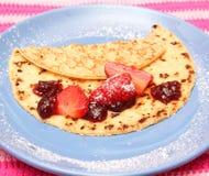 Pancake Stock Photography