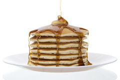 Free Pancakes Royalty Free Stock Photography - 16211437