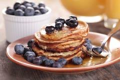 Pancakes Royalty Free Stock Image