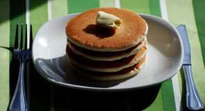 Free Pancakes Stock Images - 4210114