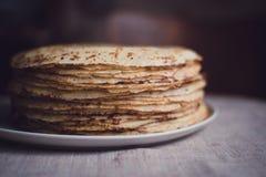 Free Pancakes Stock Photos - 44710873