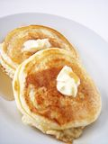 Pancakes 5 Stock Photo