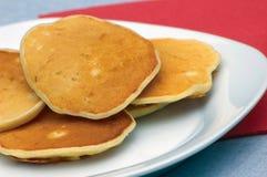 Pancakes Stock Image