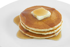 Pancakes Stock Images