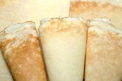 Pancakes Stock Photo