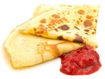 Free Pancakes Stock Photography - 9605962