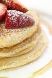 Pancakes anyone? Stock Photography