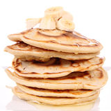 Pancakes Royalty Free Stock Photography