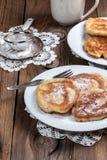 Pancakes. Royalty Free Stock Image
