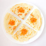 Pancake Royalty Free Stock Images