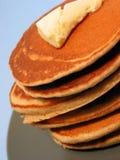 Pancakes stack Stock Photos