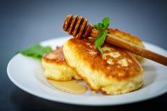 Pancakes Stock Photos