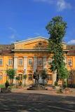 Pancevo in Serbia Royalty Free Stock Photo