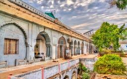 Panchakki Water Mill, a landmark in Aurangabad, India Stock Image