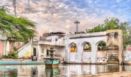 Panchakki Water Mill, a landmark in Aurangabad, India Royalty Free Stock Image