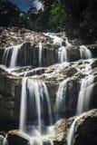 Panching-Wasserfall Stockbilder
