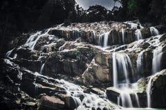 Panching Waterfall Stock Photo