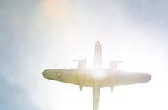 Β-25 Panchito Στοκ Φωτογραφίες