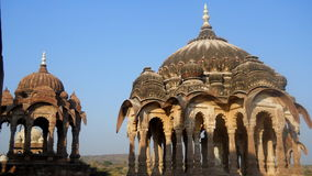 Panchkunda Mandore Jodhpur Ragiastan India Fotografie Stock Libere da Diritti