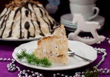 Pancho Cake Imágenes de archivo libres de regalías