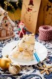 Pancho Cake Imagen de archivo libre de regalías