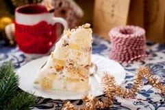 Pancho Cake Foto de archivo libre de regalías