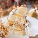 Pancho Cake Fotografía de archivo libre de regalías