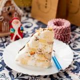 Pancho Cake Image libre de droits