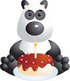 Panda Stock de ilustración