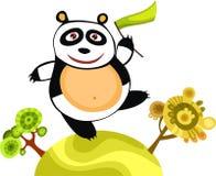 Panda Stock Foto's