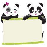 panda ilustracji