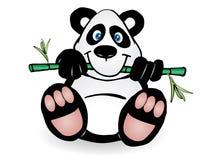 Panda Fotografia Stock Libera da Diritti