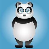 Panda Lizenzfreie Stockfotos