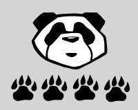 Panda 2 ilustracji