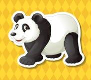 Panda Imagen de archivo libre de regalías
