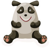 Panda bear Stock Images