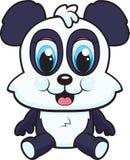 Panda do bebê ilustração do vetor