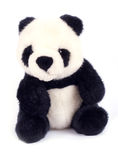 Panda doll Royalty Free Stock Image