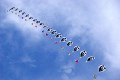Panda Kite Stock Photography