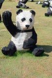 Panda Pattern Stock Photos