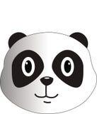 Panda sveglio Fotografie Stock