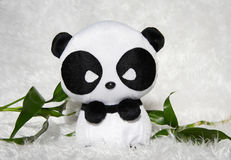 Panda toy Royalty Free Stock Images