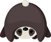 Panda Royalty Free Stock Photo