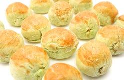 Pandan Tambun Biscuit Stock Images