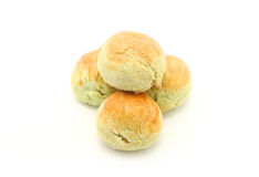 Pandan Tambun Biscuit Stock Photography