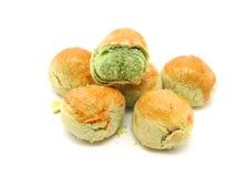 Pandan Tambun Biscuit Royalty Free Stock Photos